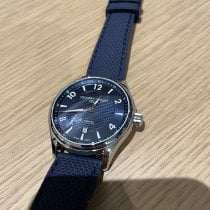 Frederique Constant Runabout Automatic Steel 42mm