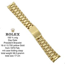 Rolex Day-Date Very good