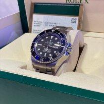 Rolex Sea-Dweller Deepsea 44mm România, Bucuresti