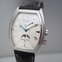Schwarz Etienne White gold 38mm Manual winding WLO07HH16WG pre-owned