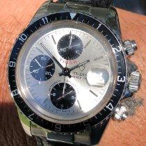 Tudor Tiger Prince Date Steel 40mm Black United States of America, Florida, Miami
