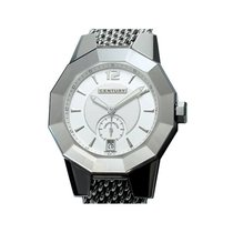 Century Steel 38mm Automatic pre-owned