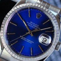 劳力士Datejust Steel 36mm Blue No Numerals美利坚合众国,加利福尼亚州,谢尔曼橡树