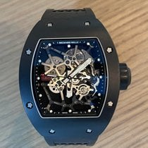 Richard Mille RM 035 48mm Transparent United States of America, California, Beverly Hills