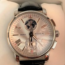 Montblanc new Automatic Limited Edition 43mm Steel Sapphire crystal