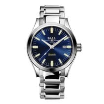 Ball Steel 43mm Automatic NM2128C-S1C-BE new Malaysia, Johor