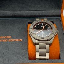 TAG Heuer Aquaracer 300M новые 2020 Автоподзавод Часы с оригинальными документами и коробкой WAY208F.BF0638