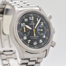 Omega Dynamic Chronograph 38mm Black Arabic numerals United States of America, California, Beverly Hills