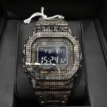 卡西欧 G-Shock GMW-B5000TCM-1JR 全新 鈦 49.3mm 石英 香港, hongkong