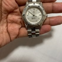 TAG Heuer Steel 37mm Automatic WK2116 pre-owned The Philippines, Mandaluyong