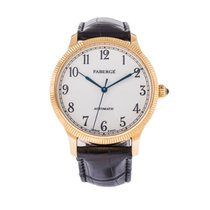 Fabergé Yellow gold 40mm Automatic pre-owned United States of America, Florida, Hallandale Beach