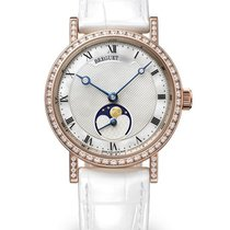 Breguet Rose gold 30mm Automatic 9088 pre-owned United States of America, New York, NY