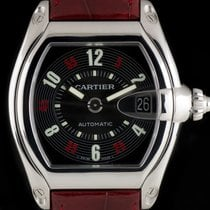Cartier Roadster W62002V3 Very good Steel 38mm Automatic United States of America, New York, New York