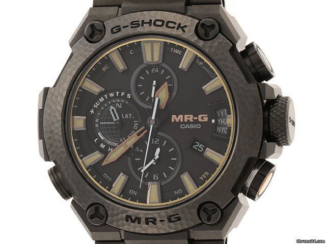Casio G-Shock MRG-G2000HB-1AJR usados