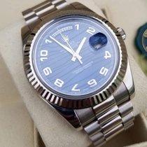 Rolex Day-Date II 41mm