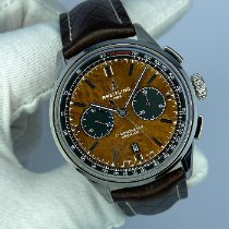 Breitling for Bentley new 2021 Automatic Chronograph Watch with original box and original papers AB01181A1Q1X1