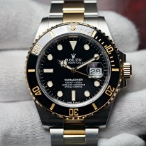 Rolex Submariner Date 126613LN New Gold/Steel 41mm Automatic United States of America, Florida, Orlando