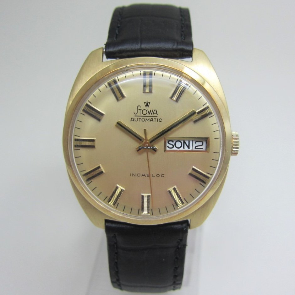 Stowa 211957 pre-owned