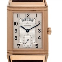 Jaeger-LeCoultre Reverso Grande Taille Rose gold 42mm Arabic numerals