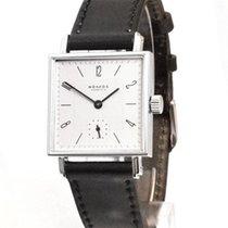 NOMOS Tetra 27 new Manual winding Watch with original box and original papers 401
