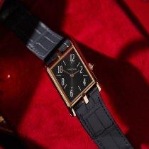 Cartier Tank (submodel) новые 2021 Механические Часы с оригинальными документами и коробкой WGTA0043