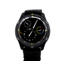 Ressence Titanium 46mm Automatic TYPE5BB pre-owned