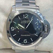 Panerai Steel 2010 Luminor 1950 44mm new United States of America, Michigan, Farmington Hills