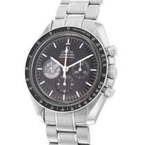Omega 311.30.42.30.01.002 Steel Speedmaster Professional Moonwatch 42mm pre-owned