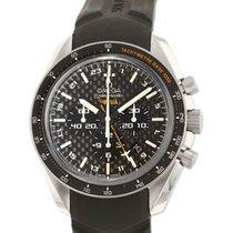 Omega Speedmaster HB-SIA Titanio Negro