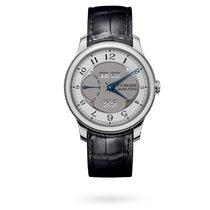 F.P.Journe Octa Platinum Silver (solid) Arabic numerals United Kingdom, London