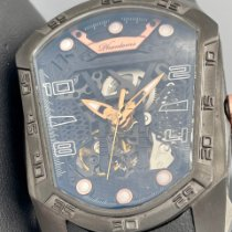 Phantoms Steel 42mm Automatic pre-owned United States of America, Florida, Pompano Beach