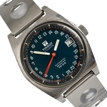 Tissot Steel 36mm Automatic 44574-3X pre-owned