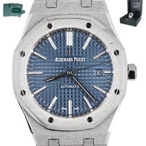 Audemars Piguet Very good White gold 41mm Automatic United States of America, New York, Smithtown