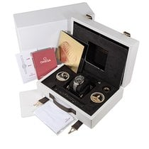 Omega Speedmaster Professional Moonwatch 310.20.42.50.01.001 New Steel 42mm Manual winding