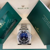 Rolex Sea-Dweller Deepsea 126660 Unworn Steel 44mm Automatic United States of America, California, Los Angeles