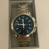 IWC Steel Automatic IW380802 pre-owned