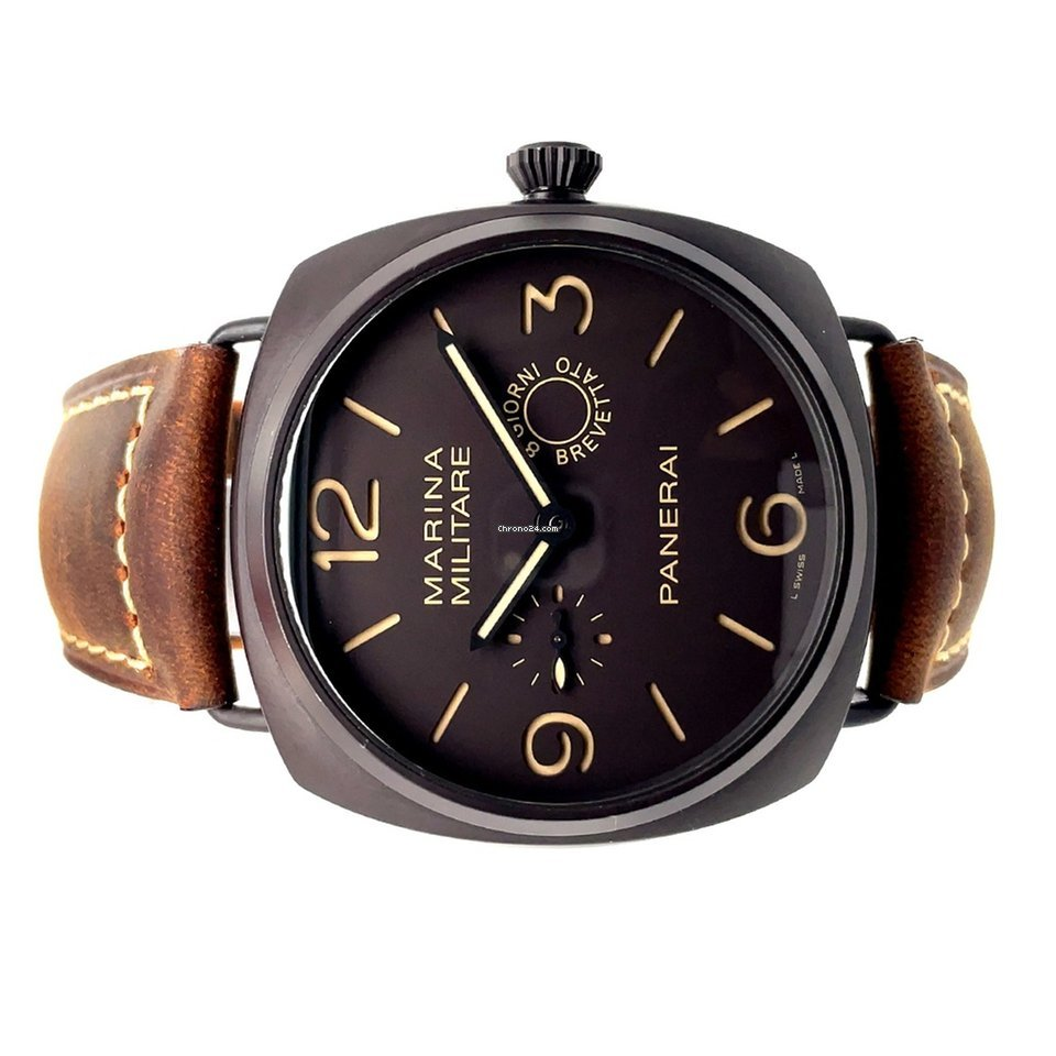 Panerai Special Editions PAM 00339 2011 pre-owned
