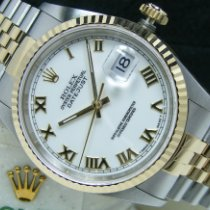 Rolex Gold/Steel 36mm Automatic 16233 new United States of America, Pennsylvania, HARRISBURG