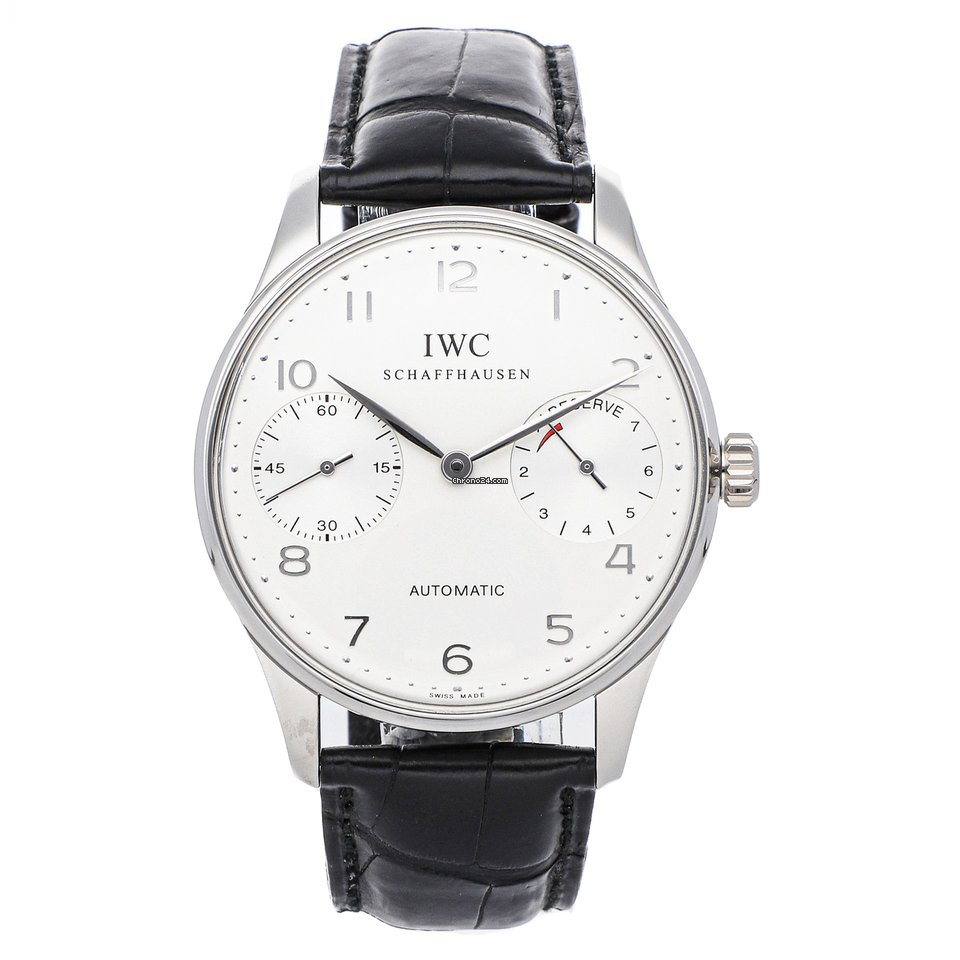 IWC Portuguese Automatic IW5000-03
