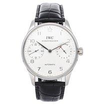 IWC Portuguese Automatic Platinum 42mm Silver United States of America, Pennsylvania, Bala Cynwyd