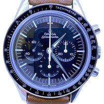 Omega Speedmaster Professional Moonwatch Steel 39mm Black No numerals United States of America, Florida, Naples