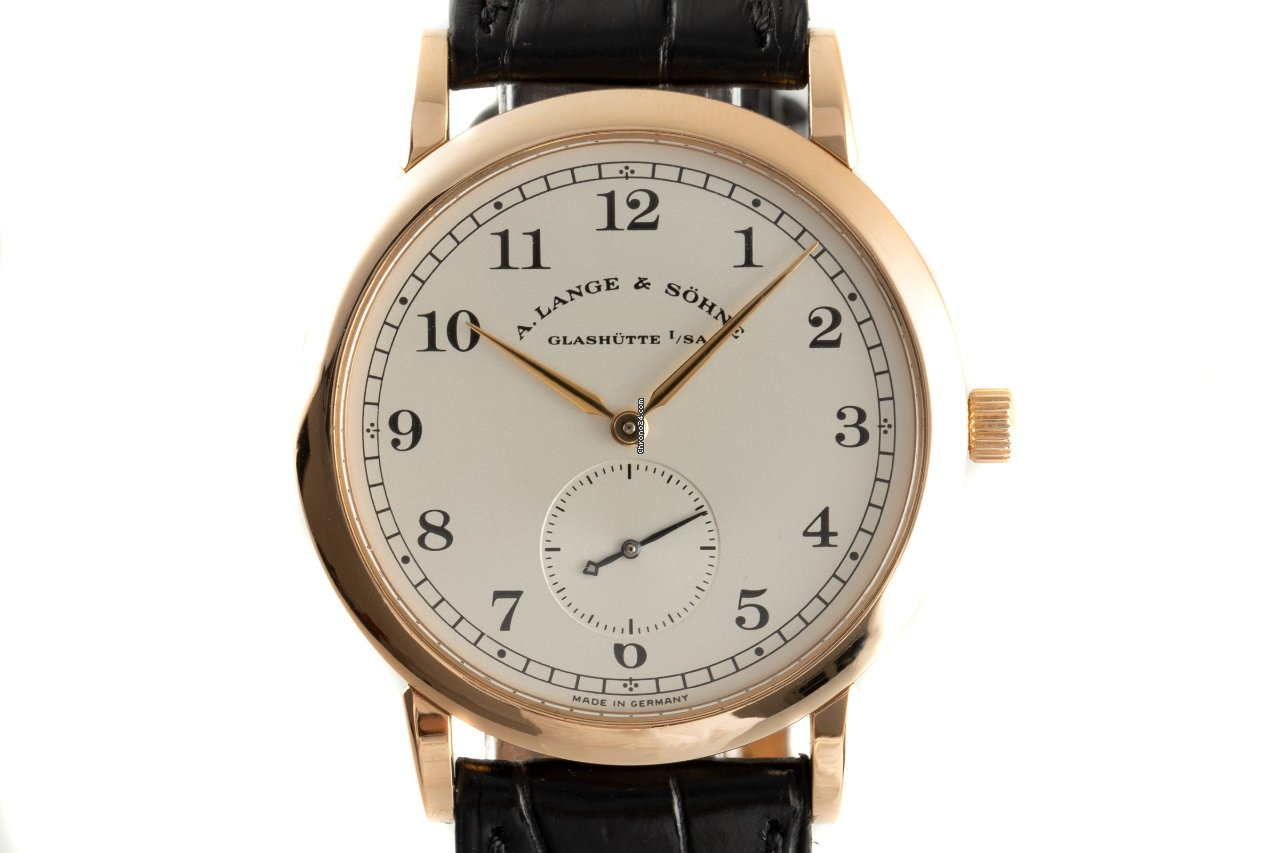 A. Lange & Söhne 1815 206.032 2005 pre-owned