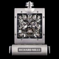 Richard Mille RM 020 Very good Titanium Manual winding