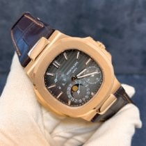 Patek Philippe Rose gold Automatic new
