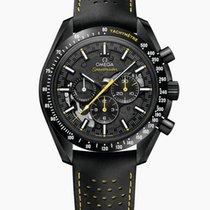 Omega Speedmaster Professional Moonwatch Céramique 44.25mm Noir Sans chiffres Belgique, Temse