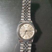 Rolex Datejust 16030 Good Steel Automatic The Philippines, MANILA CITY