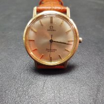Omega Seamaster DeVille Silver No numerals United States of America, Indiana, Boonville