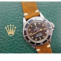 Rolex Submariner (No Date) Steel 40mm Black No numerals United States of America, Florida, Miami