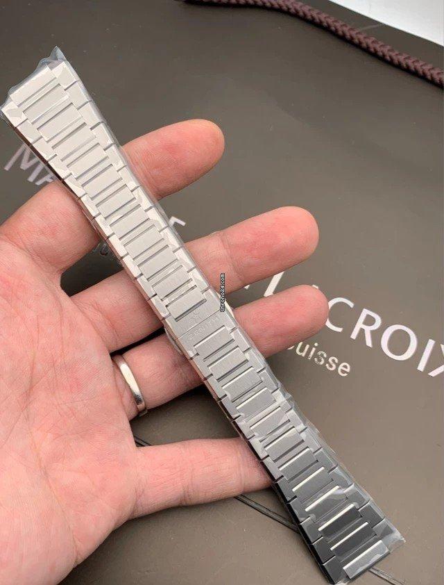 제니트 데피 zenith defy classic 41mm  bracelet size 22mm 2020 신규