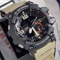Casio Zeljezo 55.3 mmmm Kvarc G-Shock nov